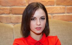 Irūna Puzaraitė