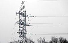 """""""Litgrid"""": Lietuvos elektros sistema patikimai pasiruošusi žiemai"""
