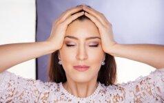 Veido joga: atjaunėkite be injekcijų