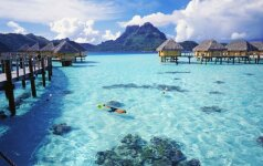 12 gražiausių salų visame pasaulyje