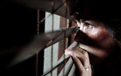 """Nuo IS pabėgusi mergaitė: """"Mane kasdien prievartavo šešis mėnesius"""""""