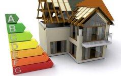 A klasės namai: ką žinoti būtina
