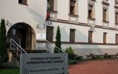 """Vienam """"Kos invest"""" akcininkų K. Draganui panaikintas laikinas leidimą gyventi Lietuvoje"""