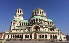 Bulgarai piktinasi dėl nacionalisto paskyrimo vadovauti mažumų integracijos tarybai