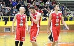 Tragiškoje avarijoje žuvo trys Čekijos aukščiausios lygos žaidėjai