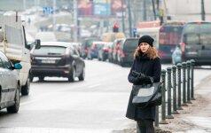 Gyventojų nuomonė: ar Lietuvoje situacija gerėja