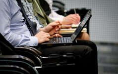 Kuria privilegijuotą luomą: tūkstančiai darbuotojų, kuriems naujasis Darbo kodeksas negalios