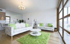 15 fengšui patarimų, kaip susikurti jaukius namus