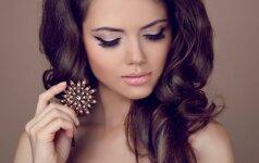 Rudens grožio tendencijos: nuo makiažo iki šukuosenų Atsako specialistės