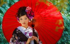 Geišų meilės menas: oralinio sekso triukai pamaloninti savo samurajų