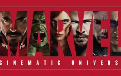 """Privalu pamatyti: geriausių """"Marvel"""" filmų penketukas"""
