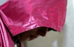 Kraupus nužudymas Rožyne: įtariamieji jau turėjo planą