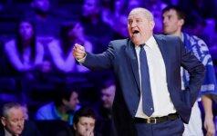 """""""Vytautas"""" FIBA Čempionų lygos atranką pradėjo pergalingai"""