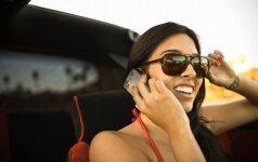 Tyrėjai bedė pirštu į jaunimą: vairuoja bet kaip