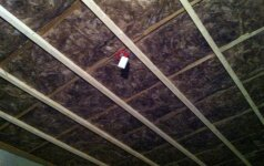 Skaitytojo patirtis: klojame antrą stogo šiltinimo sluoksnį