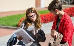 EBPO atstovas: Lietuva dėl tokio kiekio universitetų yra visiškame užribyje