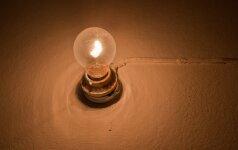 Nuo vasario – galimybė įdiegti nuotolinę elektros apskaitą
