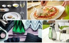 Specialiai iš Frankfurto: 5 dizaino tendencijos, kurios nepastebimai įsikurs jūsų namuose