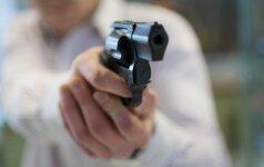 Rusijoje nušautas žurnalistas