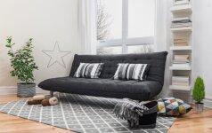 5 patarimai, padėsiantys išsirinkti kokybišką sofą