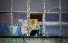 Balkonas – kaip jį prisijaukinti gyvenant sename daugiabutyje