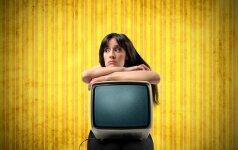Filmai taupiems: jei neturi už ką keliauti