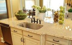 Kapitalinis virtuvės remontas – kiek kainuoja ir ką dažniausiai reikia tvarkyti?