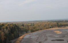 Lietuva 2030-aisiais: pagal gamtos būklę - viena geriausių pasaulyje?