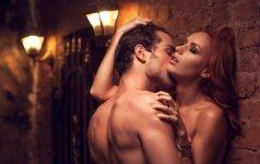 Moterys pasidalijo istorijomis apie karščiausią išsiskyrimo seksą