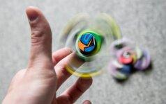Žaislų mados: iš kur atsiranda ir kiek išsilaiko