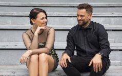 Jazzu ir Leon Somov (S. Sileikos nuotr.)