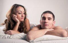 Psichologė: tinginystė ne visada yra blogybė