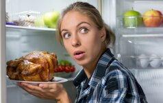 5 NETEISINGOS MITYBOS įpročiai: kaip juos pašalinti?