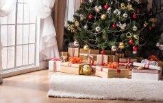 Dažniausios klaidos, kurių galite išvengti per šias Kalėdas