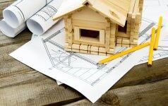 Ar reikalingas leidimas statyti nesudėtingą statinį?