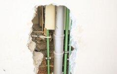 Dviejų ekspertų nuomonė: kodėl renovuojant namus retai taikomos naujos technologijos?