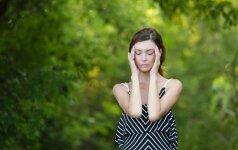 Kaip atsikratyti streso vos per 10 minučių
