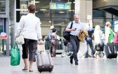Emigrantai D. Britanijoje atviri: kokiu atveju jie grįžtų į Lietuvą
