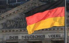 """Vokietijos verslas nesitiki problemų dėl """"Brexit"""""""