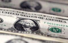 JAV federalinio banko pareigūnas: palūkanų normų kėlimas artėja