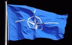 NATO ir Rusijos Taryba kol kas nebus atgaivinta