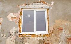 Sienų šiltinimas polistireniniu putplasčiu: tinkuojamos sudėtinės ir vėdinamos sistemų palyginimas