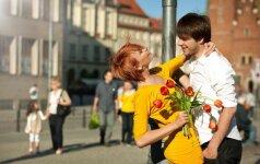 Kaip lietuvių poravimosi įpročius keičia šylantys orai?