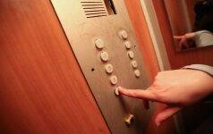 Nusprendė: už lifto remontą turi mokėti ir pirmų aukštų gyventojai