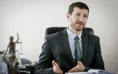 Naujasis Vilniaus aplinkosaugininkų vadas: netikėjau, kad viskas taip blogai