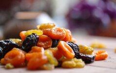 10 maisto produktų, kuriuos be reikalo laikėme sveikuoliškais