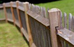 Pagrindiniai principai, kaip apsaugoti medinius paviršius