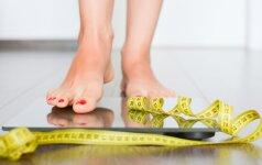 Dietologė džiugina: riebalai gali padėti numesti svorio