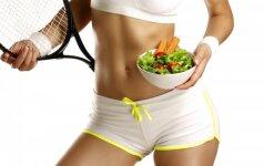 Kaip subalansuoti svoriui įtakos turinčius hormonus