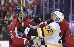 NHL: Penguins – Capitals